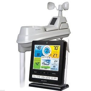AcuRite Weather Station Reviews