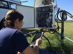 Weather Station Maintenance