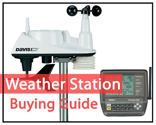 weather-station-buying-guide