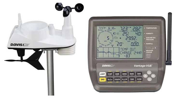davis-weather-station