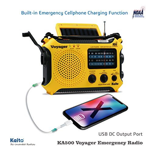 Ultimate Buying Guides for Choosing Best Weather Radio
