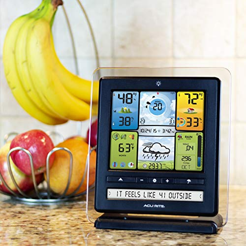 AcuRite 02064 5-in-1 Weather Station