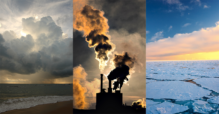 What is Climate Change (in Plain English)?