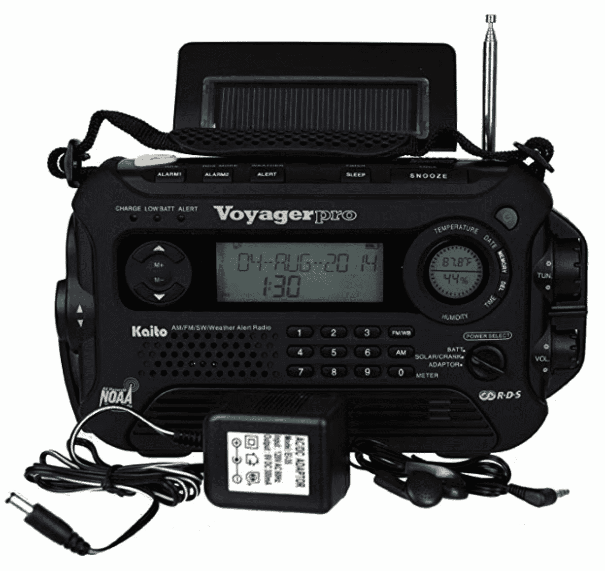 Best Weather Radio – 2020 – Reviews & Buying Guide